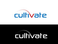 cultivate. Logo - Entry #77