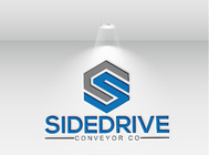 SideDrive Conveyor Co. Logo - Entry #121