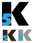 K-CINQ  Logo - Entry #34