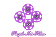 Purple Iris Films Logo - Entry #88
