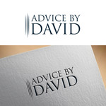 Advice By David Logo - Entry #40
