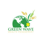 Green Wave Wealth Management Logo - Entry #256