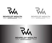 Rehfeldt Wealth Management Logo - Entry #509