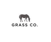 Grass Co. Logo - Entry #23
