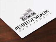 Rehfeldt Wealth Management Logo - Entry #93