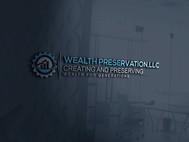 Wealth Preservation,llc Logo - Entry #27