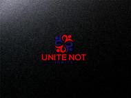 Unite not Ignite Logo - Entry #231
