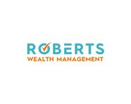 Roberts Wealth Management Logo - Entry #441