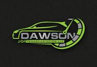 Dawson Transportation LLC. Logo - Entry #163