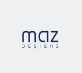 Maz Designs Logo - Entry #155