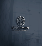 Wisemen Woodworks Logo - Entry #84