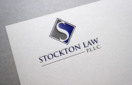 Stockton Law, P.L.L.C. Logo - Entry #175