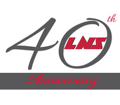 40th  1973  2013  OR  Since 1973  40th   OR  40th anniversary  OR  Est. 1973 Logo - Entry #27