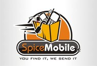 Spice Mobile LLC (Its is OK not to included LLC in the logo) - Entry #91