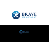 Brave recruitment Logo - Entry #84