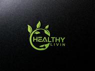 Healthy Livin Logo - Entry #312