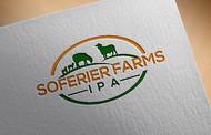 Soferier Farms Logo - Entry #89