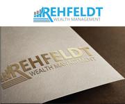 Rehfeldt Wealth Management Logo - Entry #410