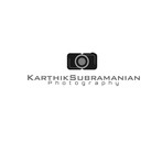 Karthik Subramanian Photography Logo - Entry #2