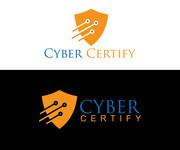 Cyber Certify Logo - Entry #17
