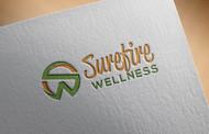 Surefire Wellness Logo - Entry #98