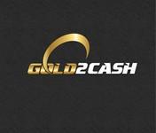 Gold2Cash Business Logo - Entry #76