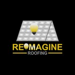 Reimagine Roofing Logo - Entry #6