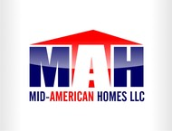 Mid-American Homes LLC Logo - Entry #76