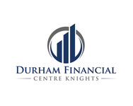 Durham Financial Centre Knights Logo - Entry #25