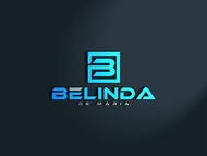 Belinda De Maria Logo - Entry #182