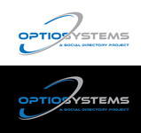 OptioSystems Logo - Entry #103