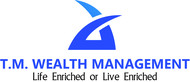 T.M. Wealth Management Logo - Entry #106