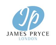 James Pryce London Logo - Entry #218