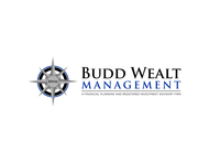 Budd Wealth Management Logo - Entry #401