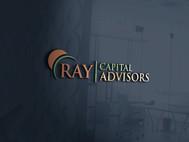 Ray Capital Advisors Logo - Entry #272