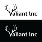Valiant Inc. Logo - Entry #464