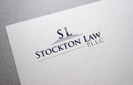 Stockton Law, P.L.L.C. Logo - Entry #294