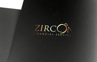 Zircon Financial Services Logo - Entry #259