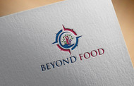 Beyond Food Logo - Entry #28