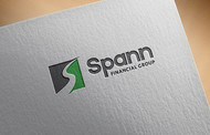 Spann Financial Group Logo - Entry #576