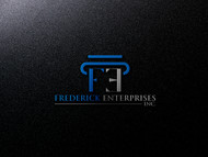 Frederick Enterprises, Inc. Logo - Entry #26