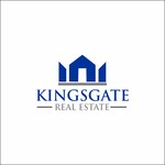 Kingsgate Real Estate Logo - Entry #52
