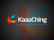 KaaaChing! Logo - Entry #228