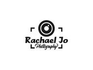 Rachael Jo Photography Logo - Entry #280