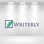 Writerly Logo - Entry #235