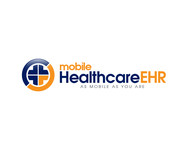 Mobile Healthcare EHR Logo - Entry #96