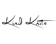 Kind Knits Logo - Entry #8