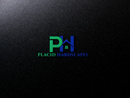 Placid Hardscapes Logo - Entry #12