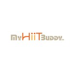 My HIIT Buddy Logo - Entry #87