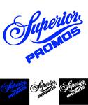 Superior Promos Logo - Entry #82